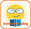 Check out our summer reading program!