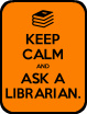 Email your trusty librarian
