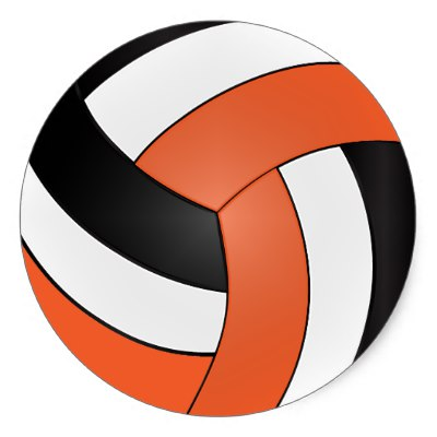 Tigers Volleyball